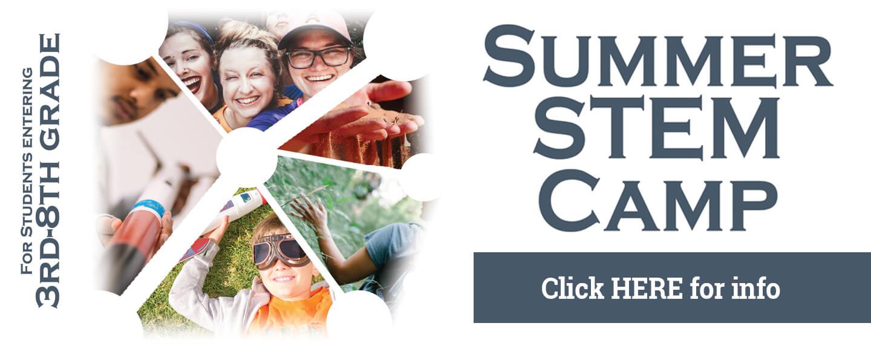 2021_Stem Camp Banner