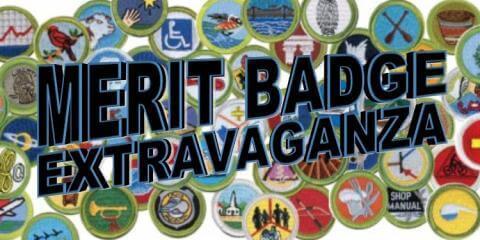 FAQ for Summer Merit Badge Extravaganza - Alamo Area Council