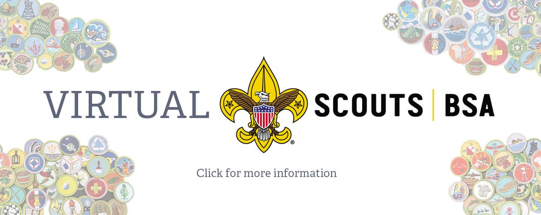 Virtual Scouts BSA