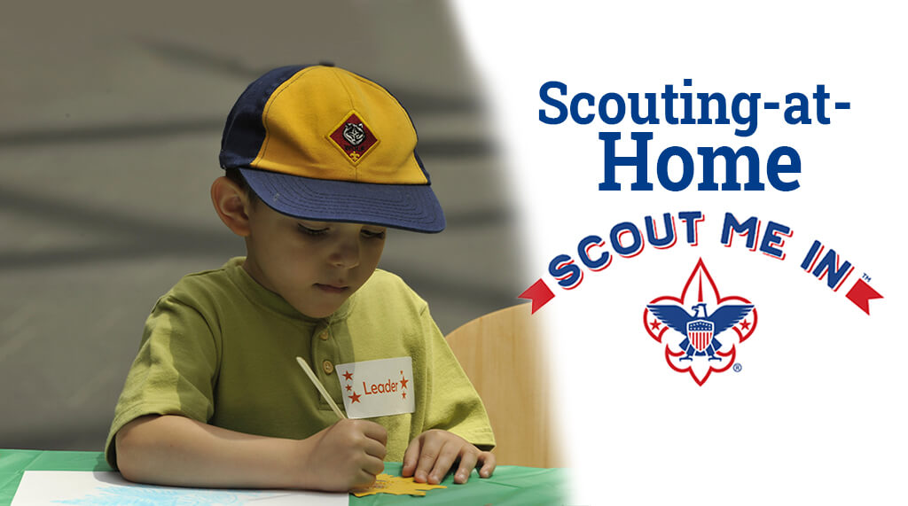 Scouting-at-Home