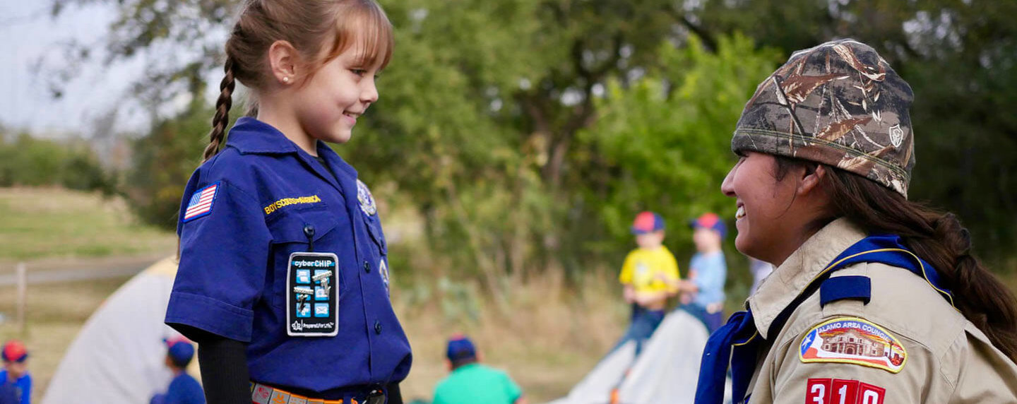 Cub Scout Programs - Alamo Area Council