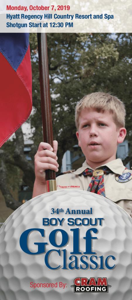 Boy Scout Golf Classic Cram Full Of Fun Alamo Area Council