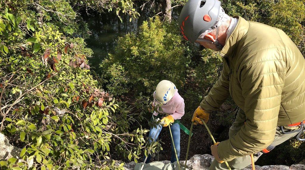 Bear Creek Climbing Troop 361