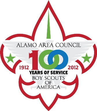 Special Council logo created for the Centennial
