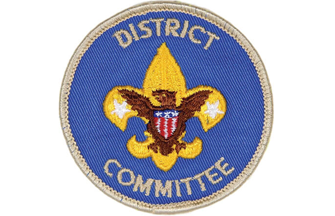 District Committee Patch 685x441