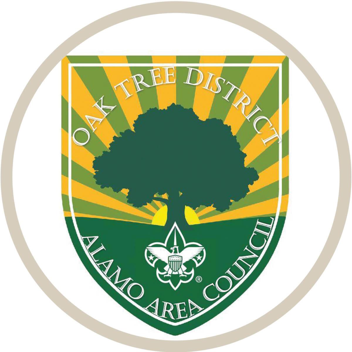 Logo in mask