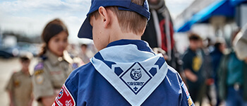 Upcoming Cubscout Events